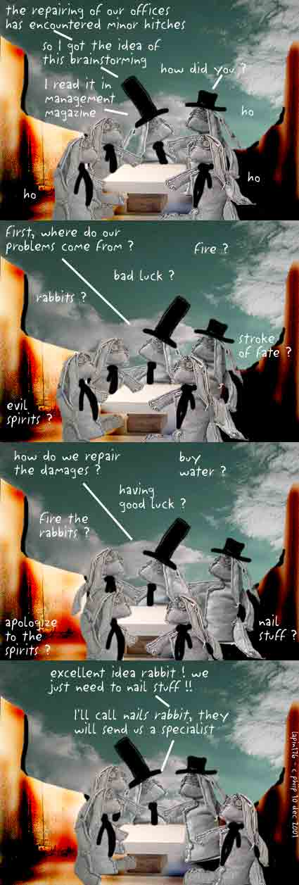rabbit, episode 176