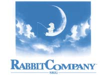 rabbit's compagny wallpapers