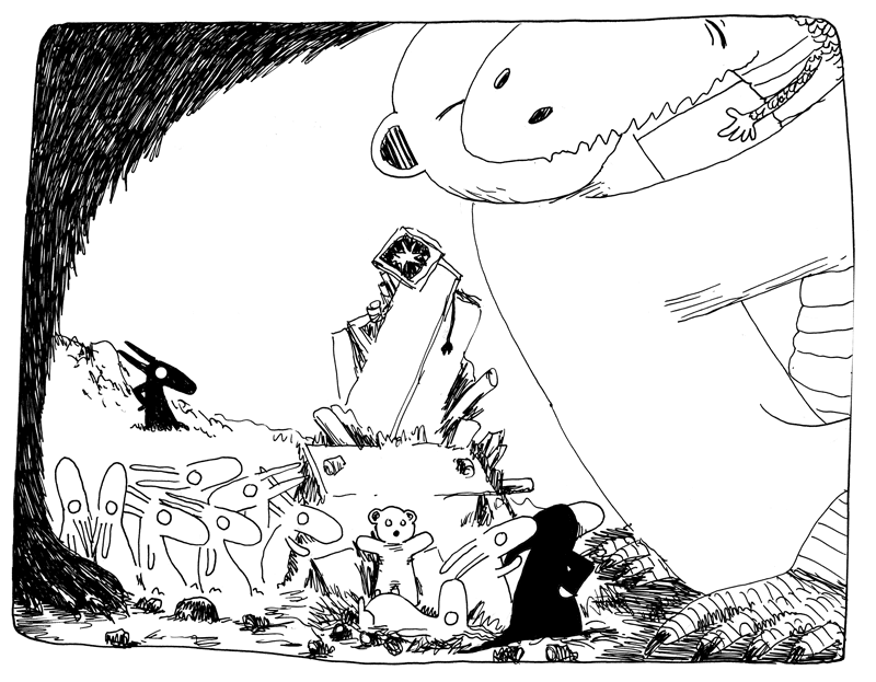 crappy christmas